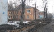 В Воронеже есть над чем поработать.