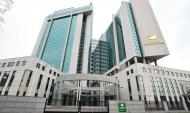 Сбербанк признали первым в мире банком по силе бренда.