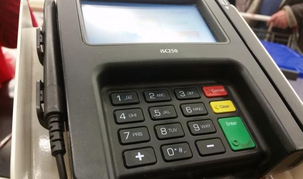 Проанализируют комиссии при оплате товаров картами.