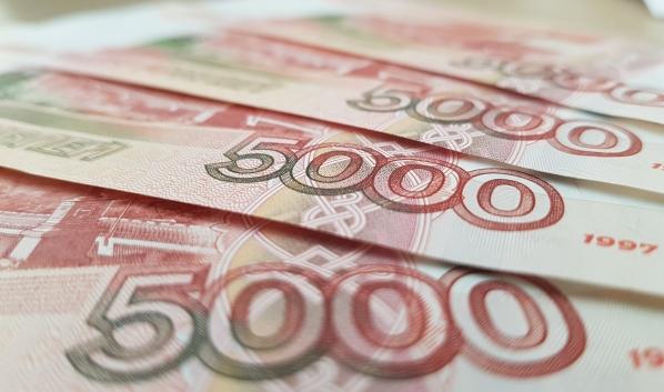 Воронежец лишился денег.