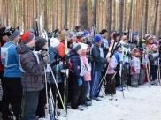 «Сомовская лыжня — 2019».