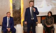 Вадим Кстенин рассказал о развитии туризма в Воронеже.