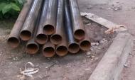 Ремонтировать трубы будут до ремонта дорог.