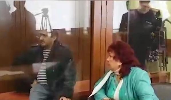 Воронежца оставили под арестом.