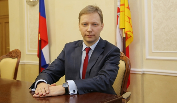 Евгений Бажанов.