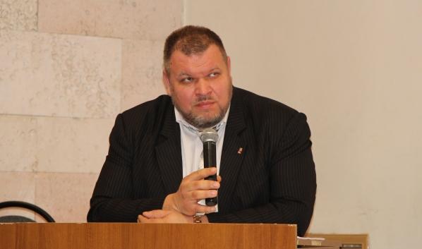 Виктор Владимиров.