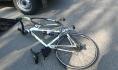 Велосипедист погиб.