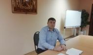 Олег Копытин.