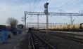 Станция Придача.