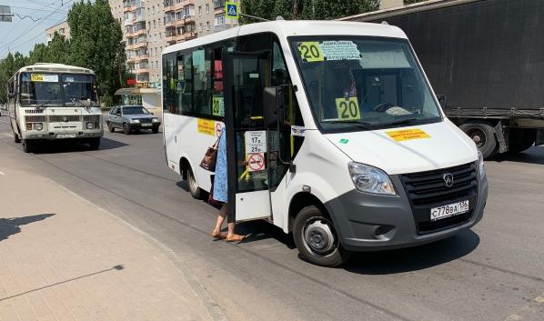 Перевозчики грезят о повышении стоимости проезда.