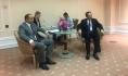 ЗАО «Орбита» и ECRIEE подписали соглашение о сотрудничестве.