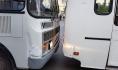 Сотрудники транспортного предприятия остались без зарплаты.