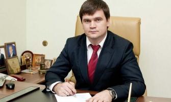 Алексей Чернов.