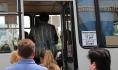 Пригородные автобусы продолжат ездить в центр города.