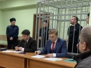 Руслана Кочетова отпустили под домашний арест.
