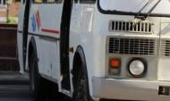 Пригородные автобусы пока будут продолжать ездить в центр.