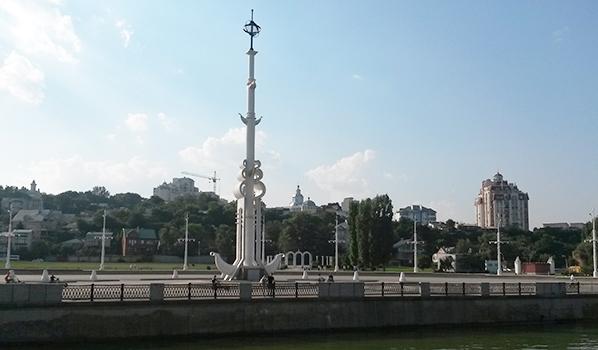 Мероприятие состоится на Адмиралтейской площади.