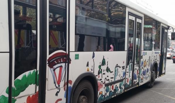 Запустят автобусы до парка.