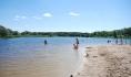 В Боровом вода не соответствует нормативам.