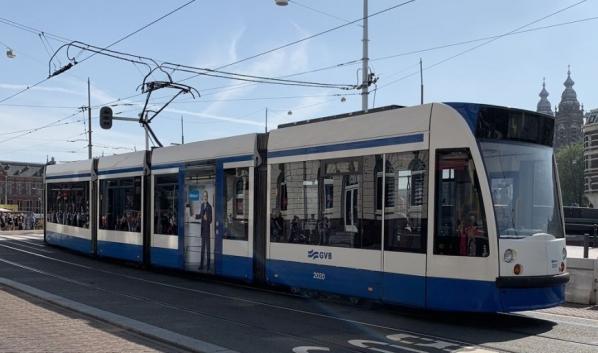 По каким улицам пройдет легкорельсовый транспорт в Воронеже.