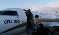 Bombardier CRJ.