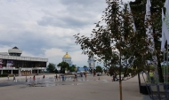 Акция пройдет на Советской площади.