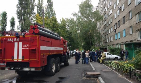 Дом №92 по улице Хользунова.