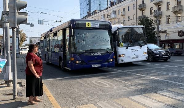 Проезд в автобусах все-таки подорожает.