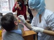 Воронежцам рекомендуют прививаться от гриппа.