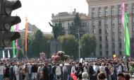 Сколько воронежцев примут участие в праздновании Дня города.