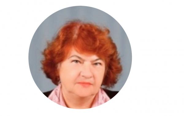 Людмила Ковалева.