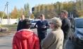 Депутат Александр Провоторов встретился с жителями своего округа.