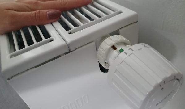 Отопление запустили пока в 39% домов.