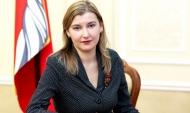 Галина Смирнова.