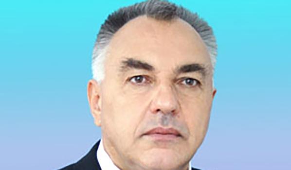 Василий Авдеев.