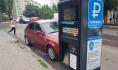 Платные парковки мало кто оплачивает.
