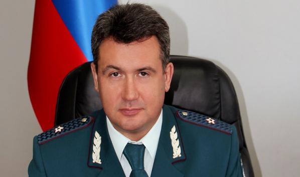 Николай Приставка.