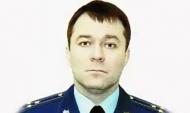 Олег Воропаев.