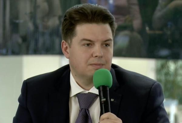 Сергей Малышев.