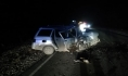 Пассажир ВАЗа погиб.