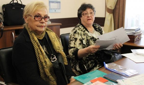 Жильцы обратились к депутату Госдумы.