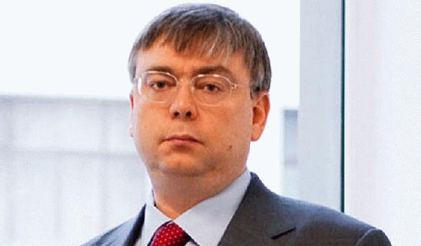 Владимир Логинов.