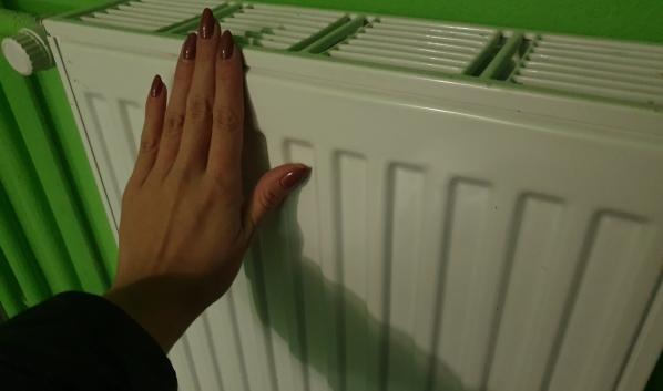 Отопление вернули во все дома.