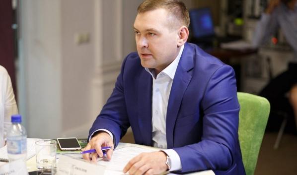 Виктор Соколов.