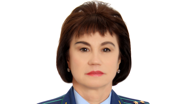 Маргарита Рукасова.