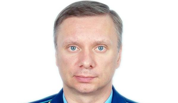 Алексей Сапрыкин.
