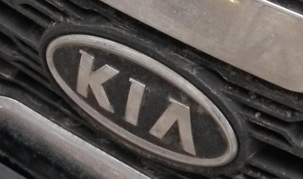 Мужчина заявил об угоне своей KIA.
