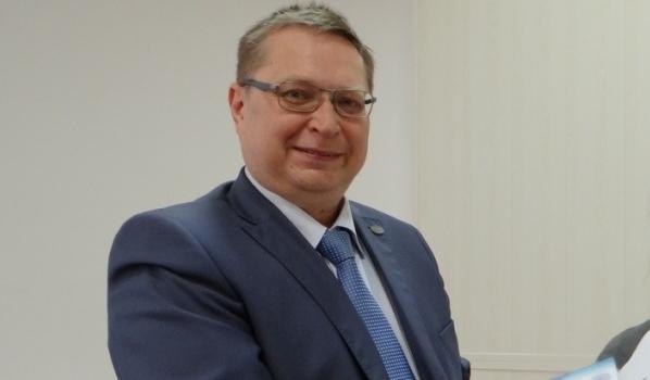 Василий Попов.