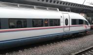 Стране нужны низкопольные поезда.