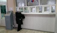 Воронежцы в поликлиниках проходили диспансеризацию.